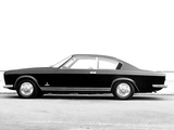 Images of Bentley T1 Coupe Speciale 1968