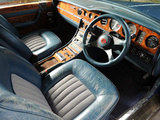 Bentley Turbo R Empress II Sports Saloon by Hooper 1988 wallpapers