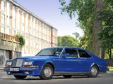 Bentley Turbo R Empress II Sports Saloon by Hooper 1988 wallpapers