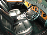 Bentley Turbo RT Mulliner 1997 pictures