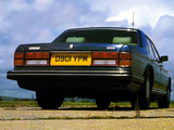 Images of Bentley Turbo R 1985–89