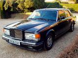 Photos of Hooper Bentley Turbo R 2-door 1988