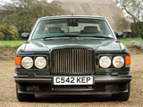 Photos of Bentley Turbo R 1989–97