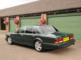 Photos of Bentley Turbo RT Mulliner 1997