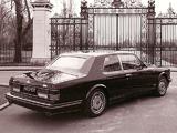 Pictures of Hooper Bentley Turbo R 2-door 1988