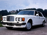 Pictures of Bentley Turbo R 1989–97