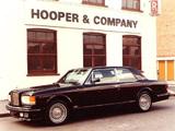 Hooper Bentley Turbo R 2-door 1988 wallpapers
