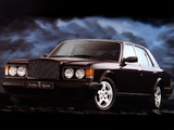 Bentley Turbo R Sport 1996 wallpapers