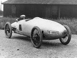 Benz RH 2.0 Prototype 1922 photos