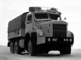 Berliet GBC 8 Gazelle 6x6 1958–62 images