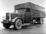 Berliet GDME D6 1939– pictures