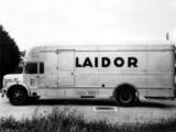 Berliet GLR 8 Fourgon 1950–77 photos
