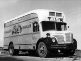 Berliet GLR 8 Fourgon 1950–77 pictures