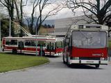 Berliet ER100 & PR100 pictures