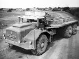 Berliet T100-700 1958 images