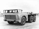 Berliet T100-N4 1959 images