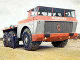 Pictures of Berliet T100-N4 1959