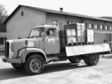 Berna 5V TDK 1953– wallpapers