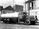 Bernard CA6LW 1945– images
