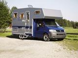 Photos of Bimobil LB 355 2003–09