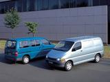 Toyota Hiace photos