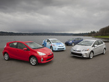 Photos of Toyota