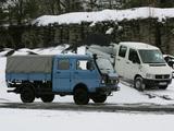Photos of Volkswagen LT