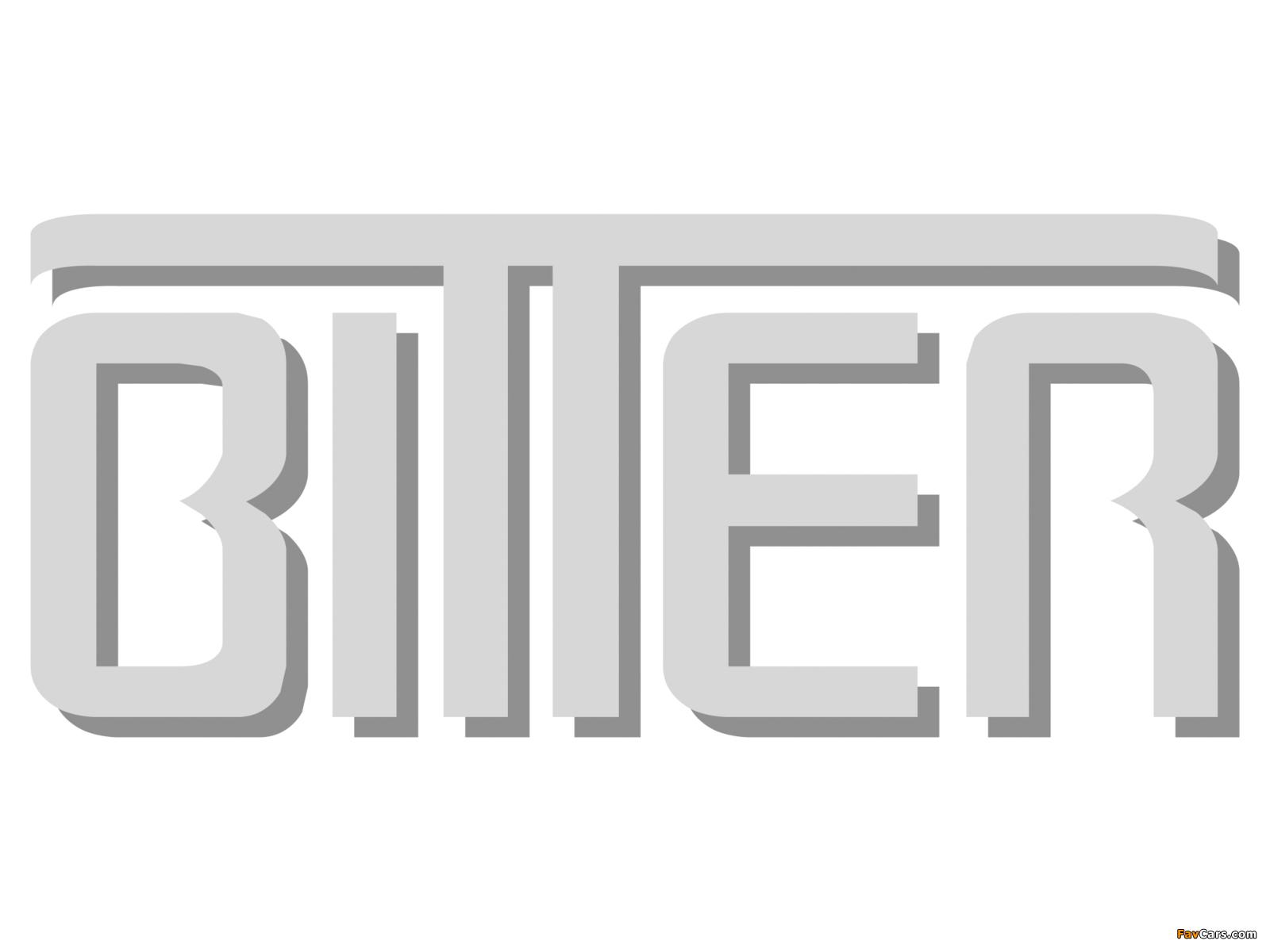 Photos of Bitter (1600 x 1200)