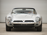 Bizzarrini 5300 GT Strada 1965 images