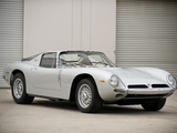 Bizzarrini 5300 GT Strada 1965 pictures