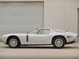 Bizzarrini 5300 GT Strada 1965 wallpapers