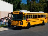 Blue Bird All American RE School Bus 2008 photos