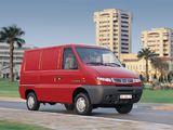 BMC Megastar Van 2004 images
