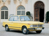 BMW 1600-2 (E10) 1967–71 pictures