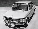 BMW 2002ti (E10) 1968–72 images
