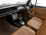 BMW 2002 Automatic UK-spec (E10) 1968–75 wallpapers