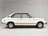 BMW 2000 Touring UK-spec (E6) 1971–77 images