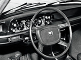 BMW 2002 tii (E10) 1971–75 photos
