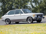BMW 2000 tii Touring by Alpina (E6) 1972–77 images