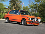 BMW 2002 tii Touring by Alpina (E10) 1974 pictures