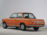 BMW 2002tii (40th Birthday Reconstructed) (E10) 2006 images