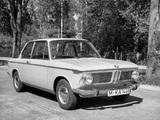 BMW 1600-2 (E10) 1967–71 images