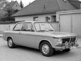 BMW 2002 (E10) 1968–75 images