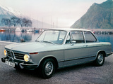 BMW 2002 (E10) 1968–75 pictures