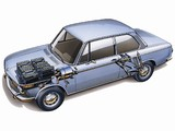 BMW 1602 Electric Drive (E10) 1969 photos