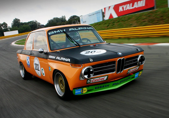 Bmw 2002 Tii Race Car >> 2002tii Race Car E10 1970 74 Pictures