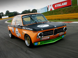 Alpina 2002tii Race Car (E10) 1970–74 pictures