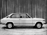 BMW 2000tiL Touring (E6) 1971–77 images