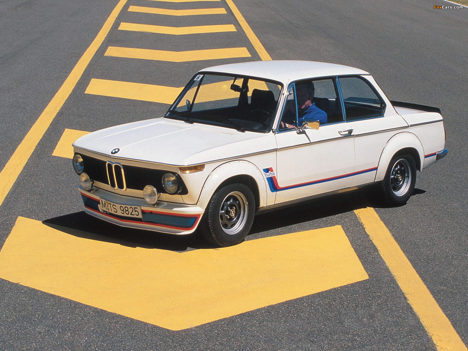 BMW 2002 Turbo (E20) 1974–75 pictures (1600 x 1200)