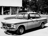 Images of BMW 2002ti (E10) 1968–72